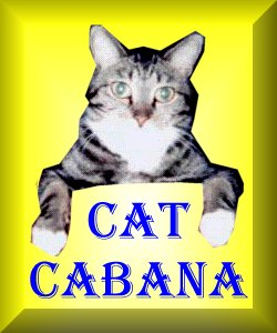 Cat Cabana