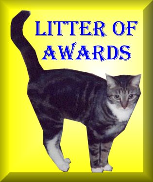 Litter of Awards